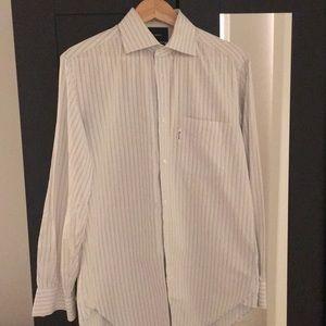 Façonnable men button down shirt
